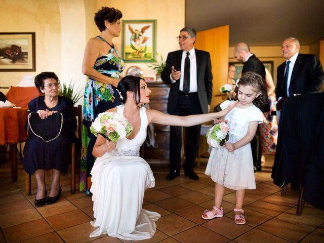 Il matrimonio di Giuseppe e Valentina a Catania, Catania 12