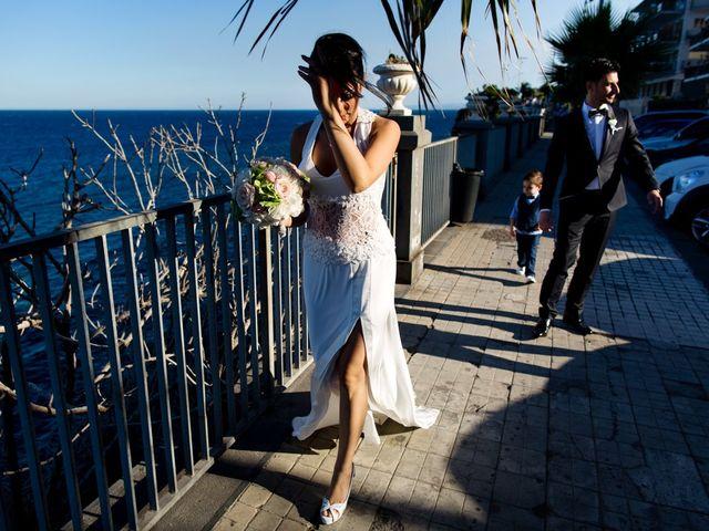 Il matrimonio di Giuseppe e Valentina a Catania, Catania 15