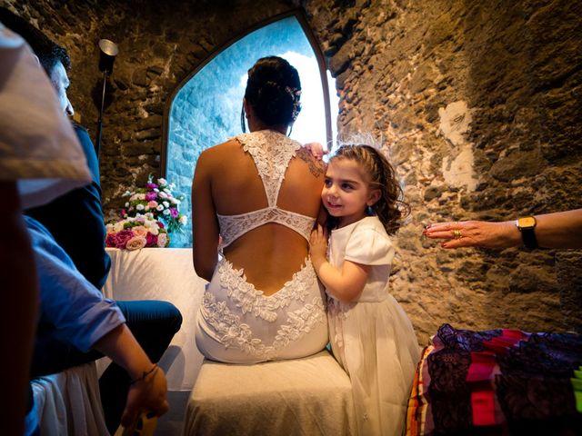 Il matrimonio di Giuseppe e Valentina a Catania, Catania 17