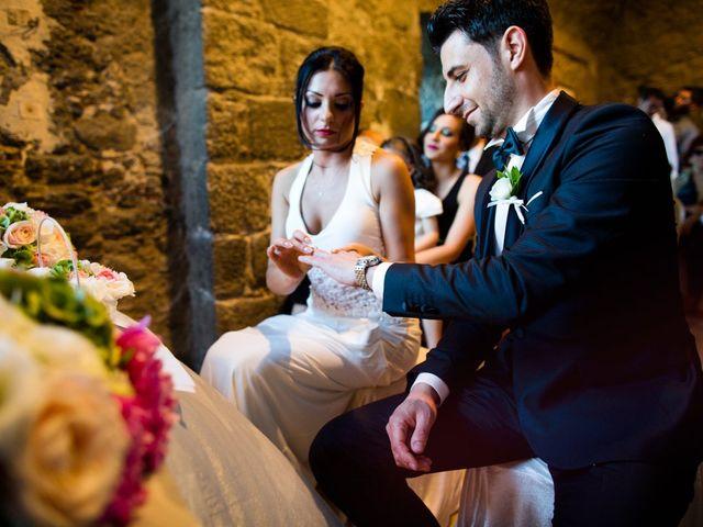 Il matrimonio di Giuseppe e Valentina a Catania, Catania 18