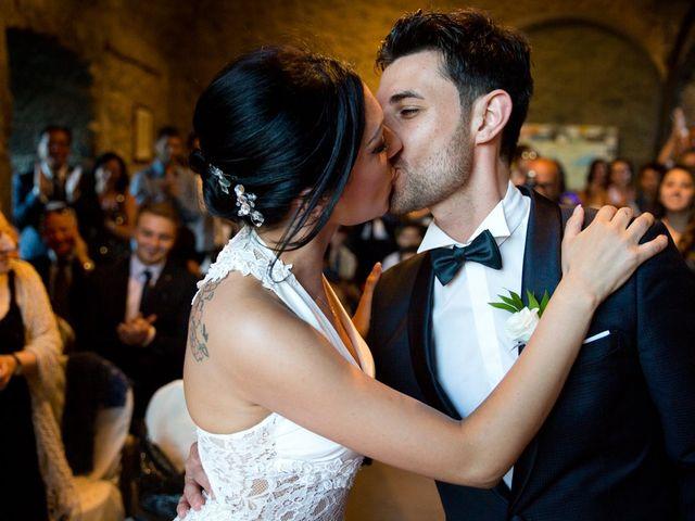 Il matrimonio di Giuseppe e Valentina a Catania, Catania 19