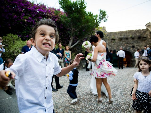 Il matrimonio di Giuseppe e Valentina a Catania, Catania 20