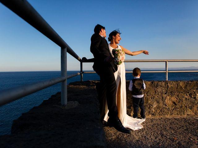 Il matrimonio di Giuseppe e Valentina a Catania, Catania 21