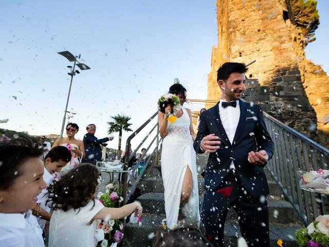 Il matrimonio di Giuseppe e Valentina a Catania, Catania 23