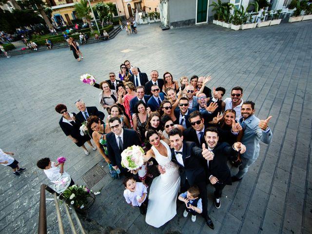 Il matrimonio di Giuseppe e Valentina a Catania, Catania 24