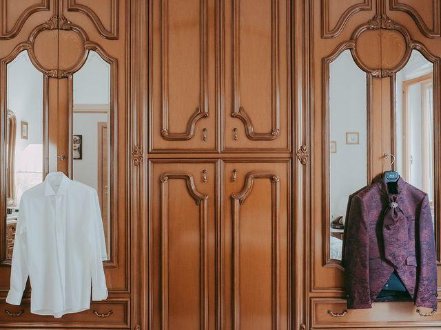 Il matrimonio di Carolina e Nicolò a Livorno, Livorno 11