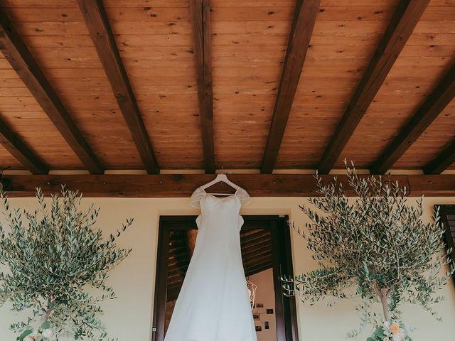 Il matrimonio di Carolina e Nicolò a Livorno, Livorno 17