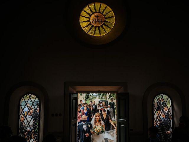 Il matrimonio di Carolina e Nicolò a Livorno, Livorno 19