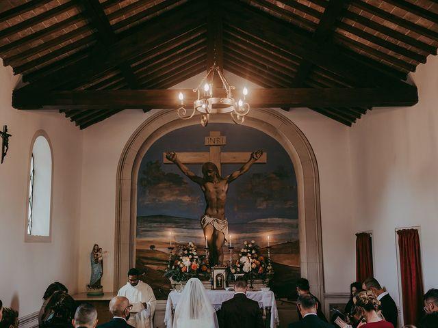 Il matrimonio di Carolina e Nicolò a Livorno, Livorno 21