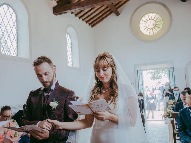 Il matrimonio di Carolina e Nicolò a Livorno, Livorno 22