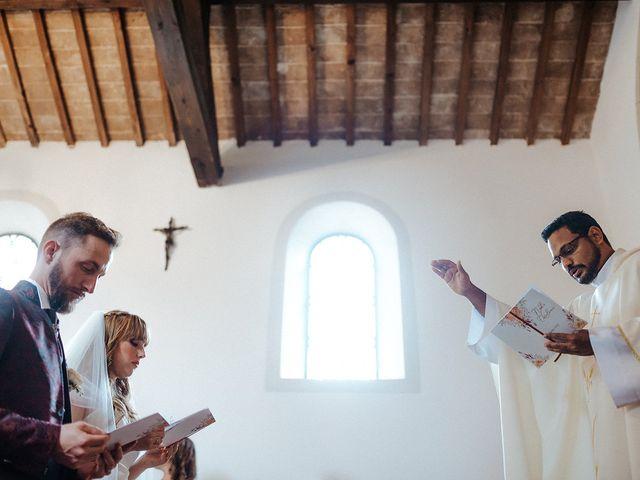 Il matrimonio di Carolina e Nicolò a Livorno, Livorno 23