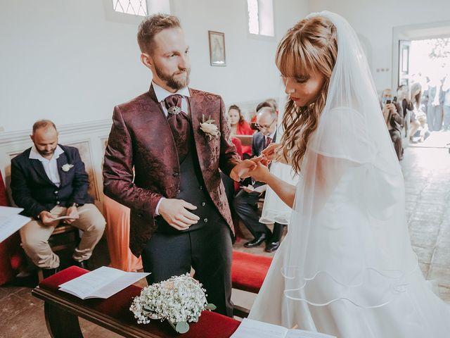 Il matrimonio di Carolina e Nicolò a Livorno, Livorno 26