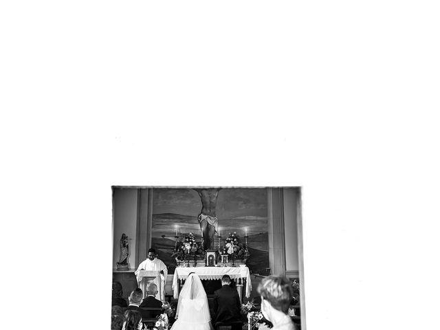 Il matrimonio di Carolina e Nicolò a Livorno, Livorno 27