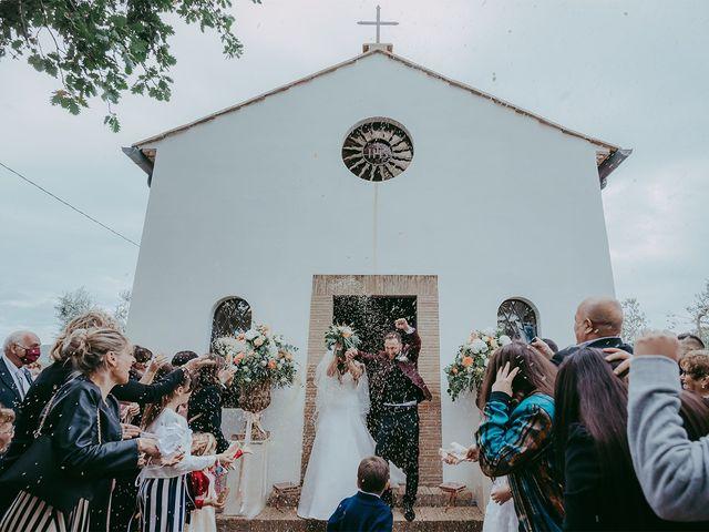 Il matrimonio di Carolina e Nicolò a Livorno, Livorno 29