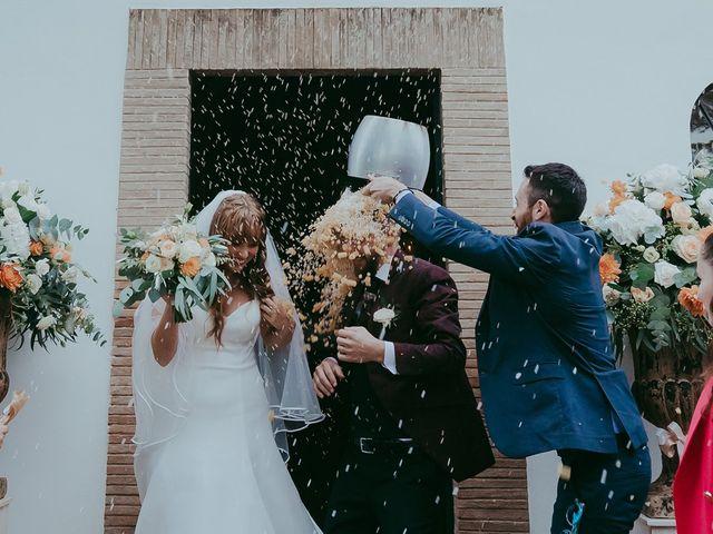 Le nozze di Nicolò e Carolina