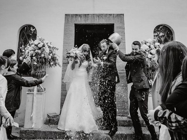 Il matrimonio di Carolina e Nicolò a Livorno, Livorno 30