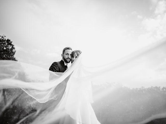 Il matrimonio di Carolina e Nicolò a Livorno, Livorno 36