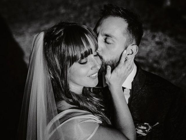 Il matrimonio di Carolina e Nicolò a Livorno, Livorno 1