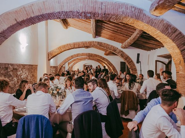 Il matrimonio di Carolina e Nicolò a Livorno, Livorno 43