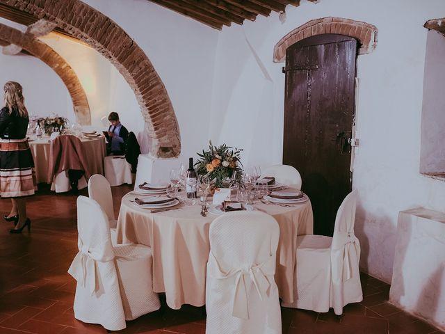 Il matrimonio di Carolina e Nicolò a Livorno, Livorno 45
