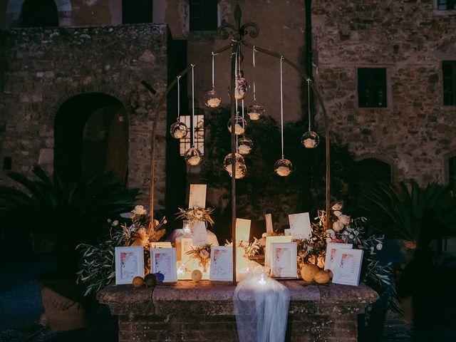 Il matrimonio di Carolina e Nicolò a Livorno, Livorno 47