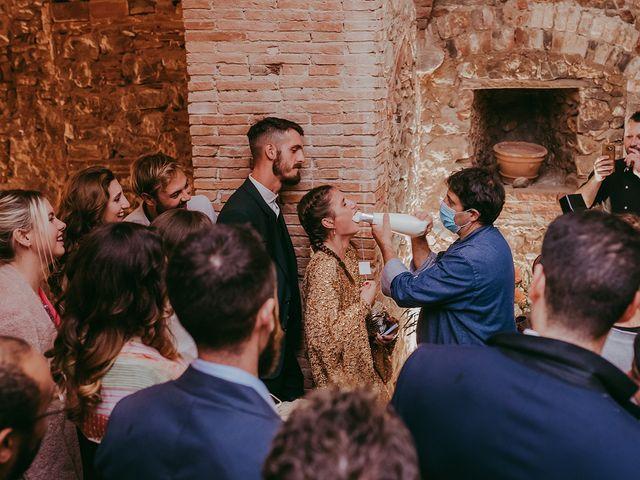 Il matrimonio di Carolina e Nicolò a Livorno, Livorno 49
