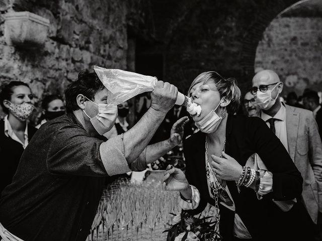 Il matrimonio di Carolina e Nicolò a Livorno, Livorno 2