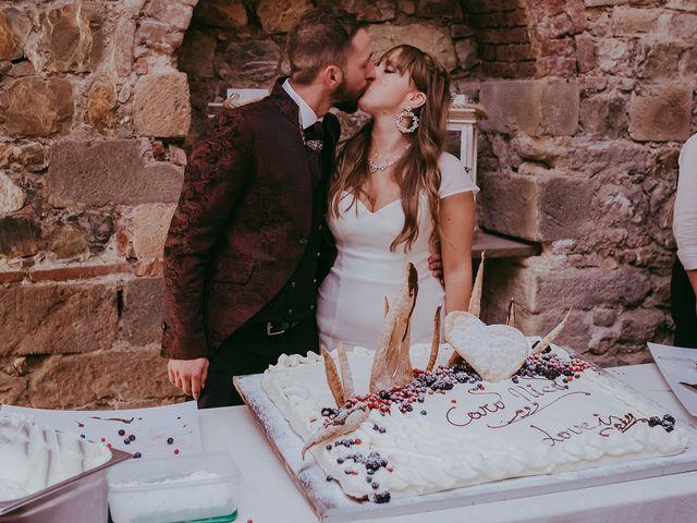 Il matrimonio di Carolina e Nicolò a Livorno, Livorno 53
