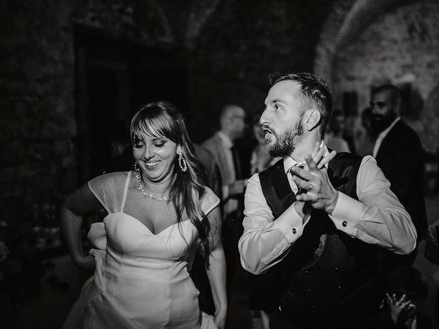 Il matrimonio di Carolina e Nicolò a Livorno, Livorno 56