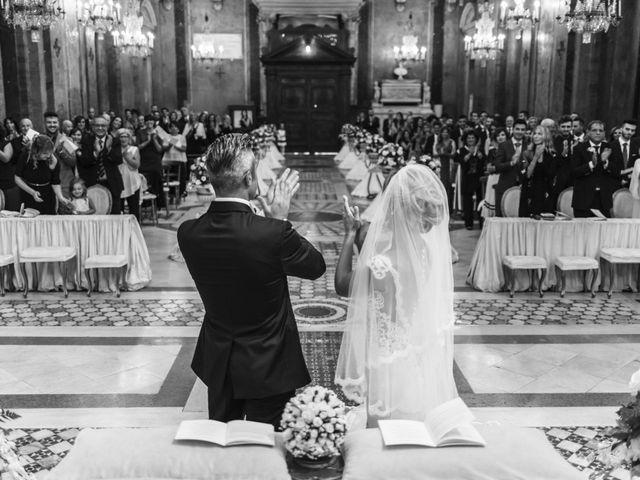 Il matrimonio di Simone e Roberta a Roma, Roma 13
