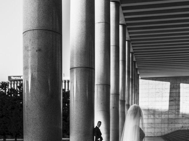 Il matrimonio di Simone e Roberta a Roma, Roma 15
