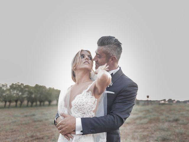 Il matrimonio di Simone e Roberta a Roma, Roma 19