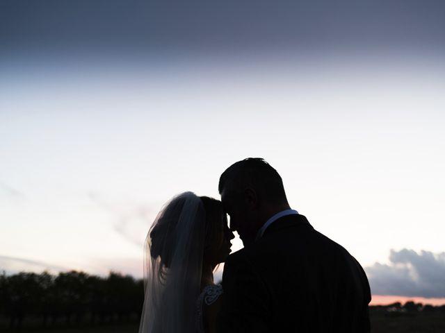 Il matrimonio di Simone e Roberta a Roma, Roma 20