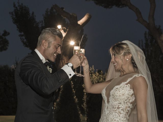 Il matrimonio di Simone e Roberta a Roma, Roma 21
