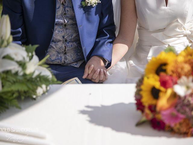 Il matrimonio di Emilio e Cinzia  a Robecco sul Naviglio, Milano 1