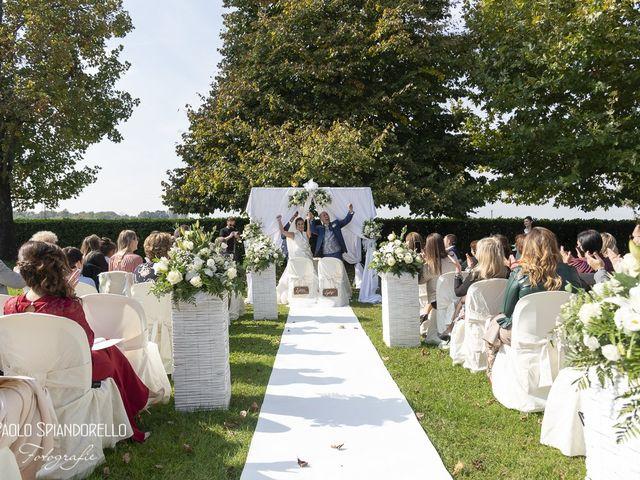 Il matrimonio di Emilio e Cinzia  a Robecco sul Naviglio, Milano 7
