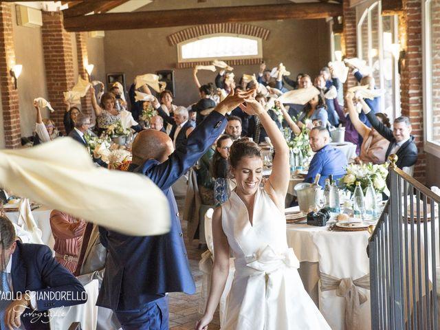 Il matrimonio di Emilio e Cinzia  a Robecco sul Naviglio, Milano 9