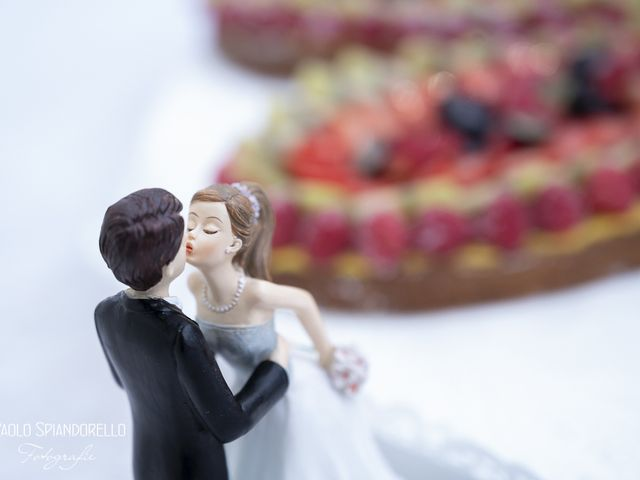 Il matrimonio di Emilio e Cinzia  a Robecco sul Naviglio, Milano 10