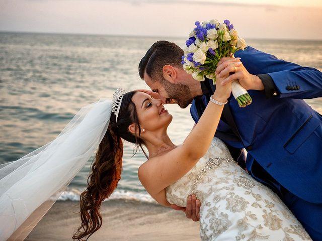 Il matrimonio di Erik e Valentina a Viareggio, Lucca 3