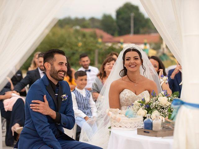Il matrimonio di Erik e Valentina a Viareggio, Lucca 9