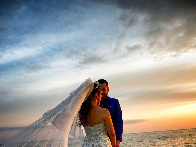 Il matrimonio di Erik e Valentina a Viareggio, Lucca 15