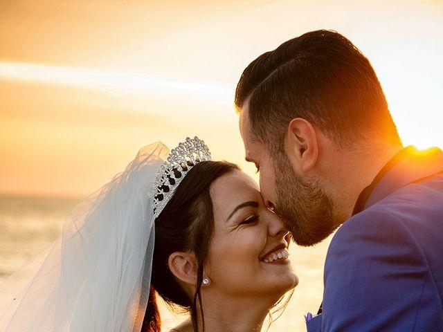 Il matrimonio di Erik e Valentina a Viareggio, Lucca 20