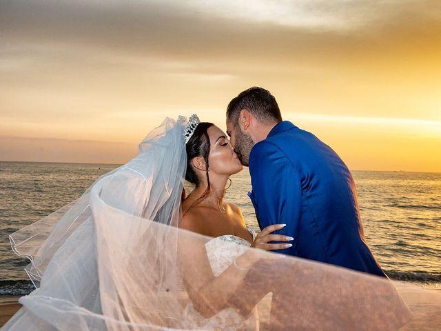 Il matrimonio di Erik e Valentina a Viareggio, Lucca 24