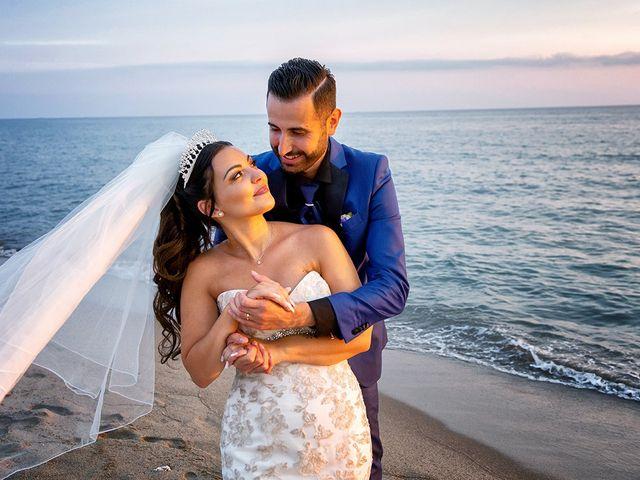 Il matrimonio di Erik e Valentina a Viareggio, Lucca 26