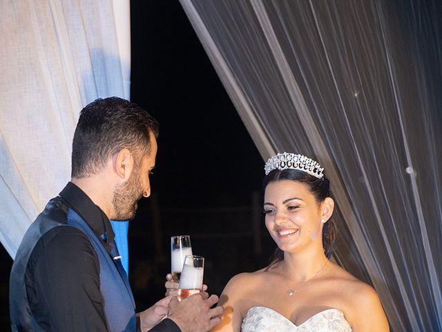 Il matrimonio di Erik e Valentina a Viareggio, Lucca 29