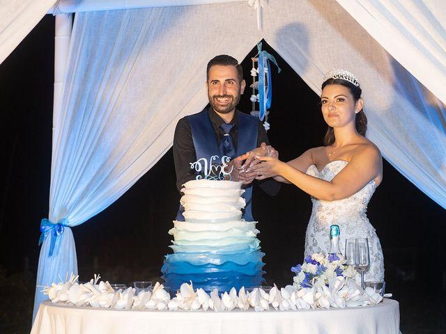 Il matrimonio di Erik e Valentina a Viareggio, Lucca 30