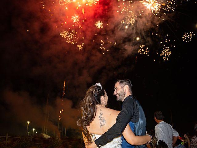 Il matrimonio di Erik e Valentina a Viareggio, Lucca 32