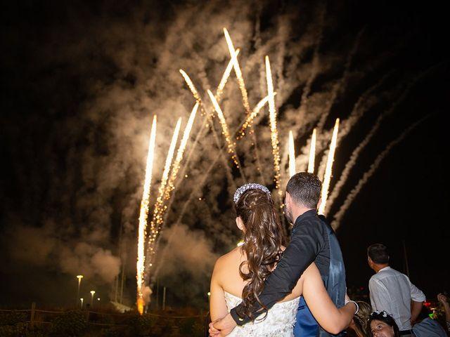 Il matrimonio di Erik e Valentina a Viareggio, Lucca 33