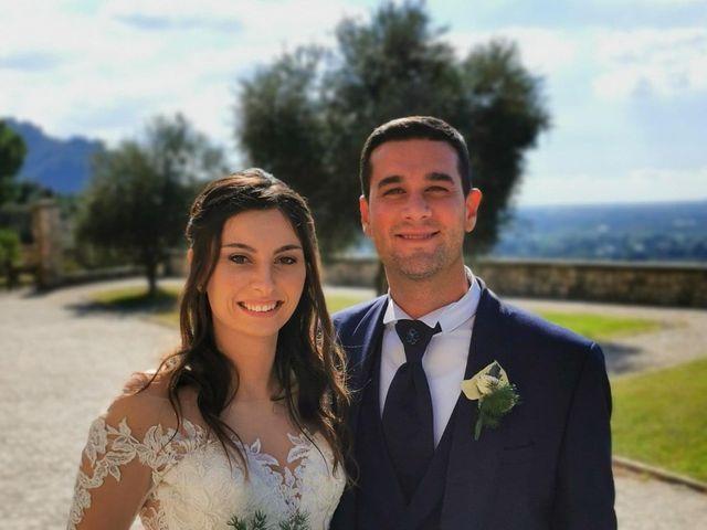 Il matrimonio di Tiziano e Alessia a Latina, Latina 3