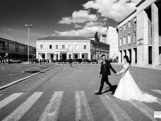 Il matrimonio di Tiziano e Alessia a Latina, Latina 2